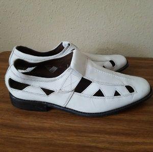 Stacy Adams Fishermen Shoes
